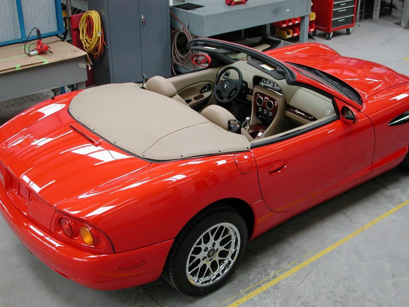Reliable Sports Cars  Sports Cars