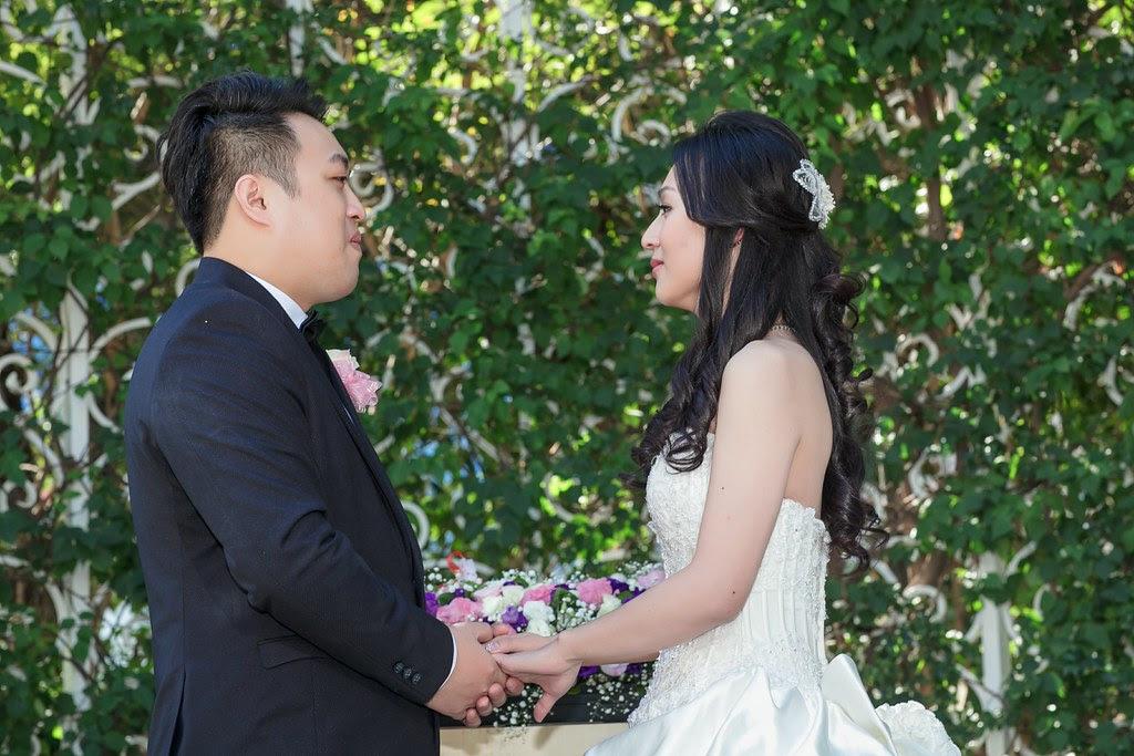 溫馨迎娶085