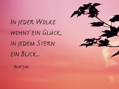 Geburtstag Spruch Rilke