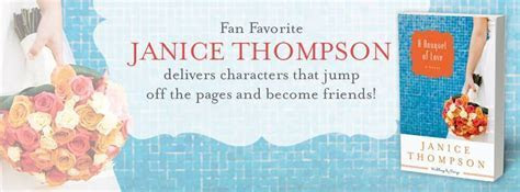 Janice Thompson's Wedding Series and Giveaway