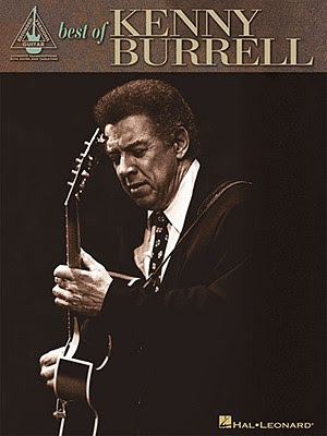 The Best of Kenny Burrell Playing Jazz Guitar