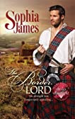 The Border Lord (Harlequin Historical Series)