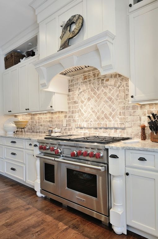 Kitchen Backsplash Ideas And Pictures Suitable With Kitchen