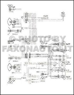Chevy Wiring Diagram 1978 Gmc P10 P20 P30 - Wiring Diagram