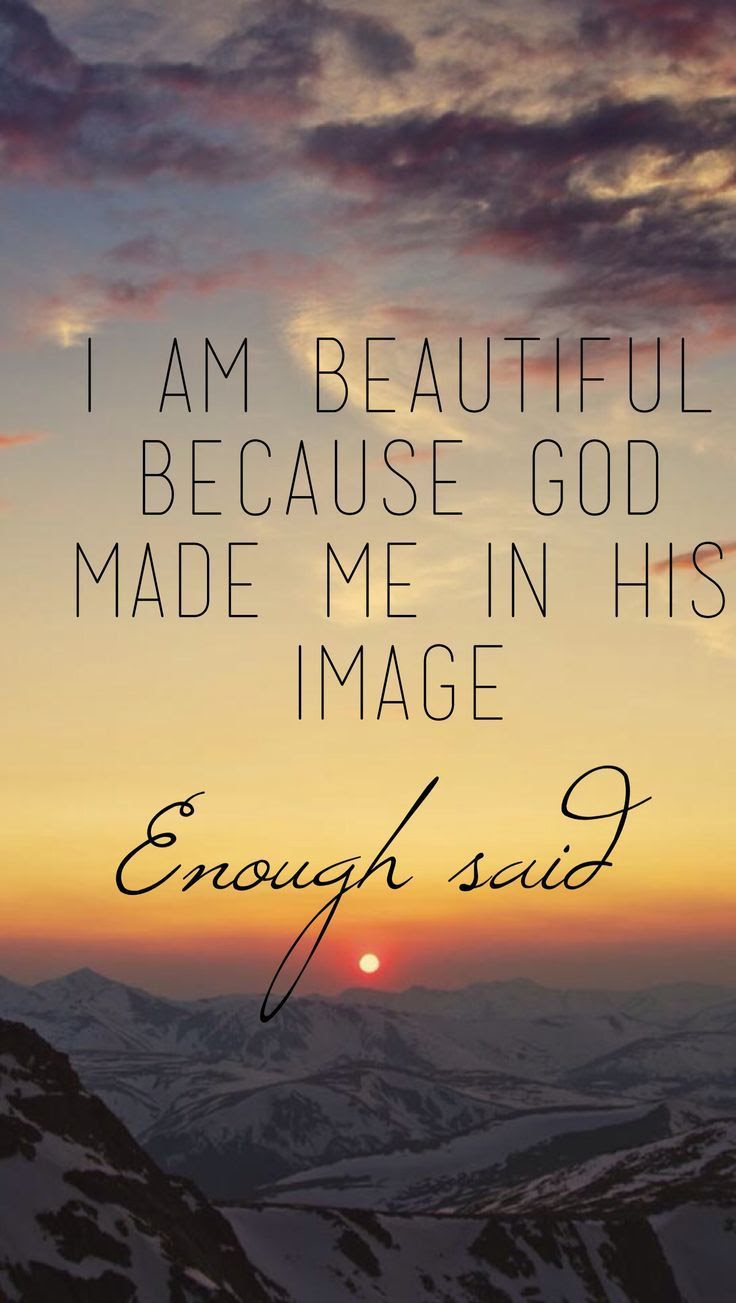 God Made Me In His Image Pictures Photos And Images For Facebook