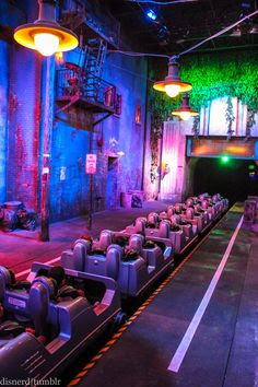 Rock N' Roller Coaster - Disney's Hollywood Studios