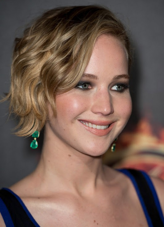 Celebrity Short Curly Hairstyles 2015 | Best Wedding Hairs