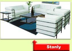 Wrought Iron Stainless Steel Furniture Manufacturer From Kolkata