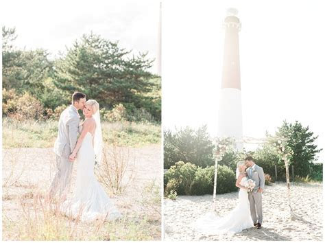 Katie & Kyle   Barnegat Light, Long Beach Island Wedding