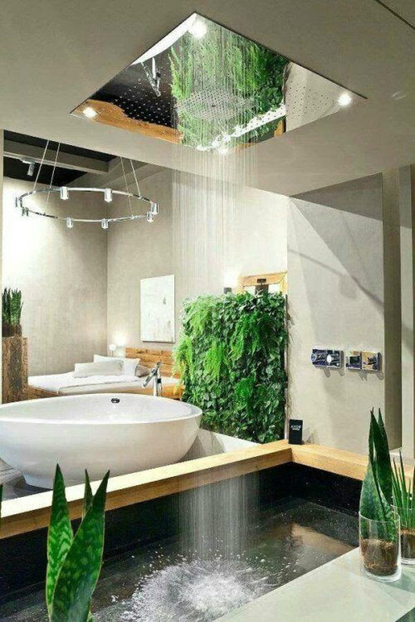 Dream Spa-Style Bathroom 8