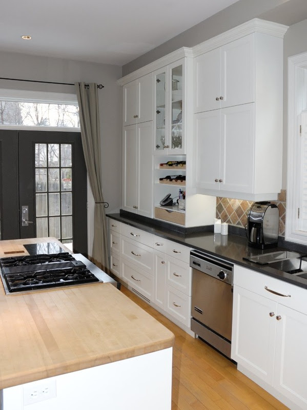 Kitchen Refacing and Remodelling - Kingston, Ontario ...
