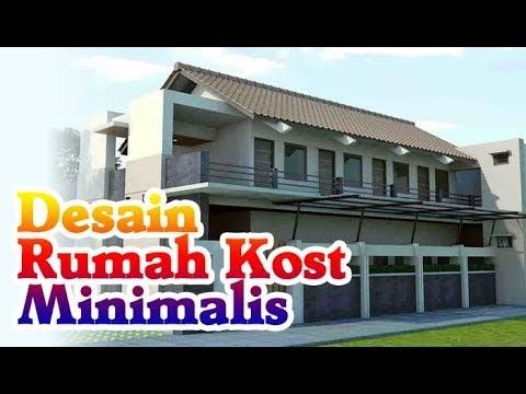 desain rumah 1 lantai luas tanah 170m2 - indosiaq