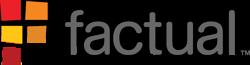 Factual logo