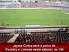Paulista aguarda a chegada dos ingressos para começar a venda antecipada