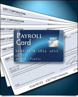 It Pays To Know These 5 Things About Payroll Cards Creditcards Com