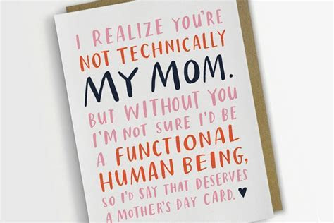 Mother's Day gifts for stepmothers, mothers in law and more