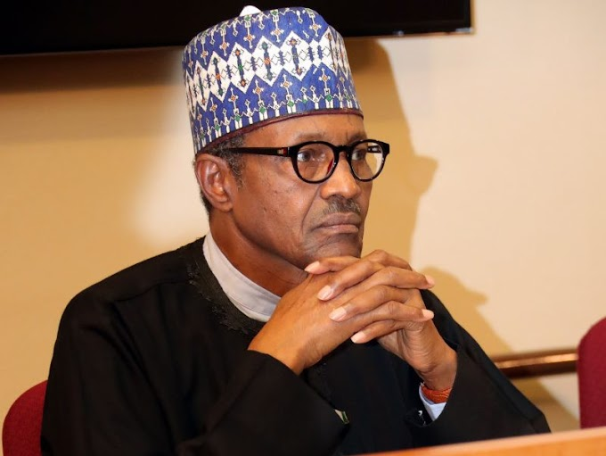 North-East insurgency will soon end like the civil war — Buhari
