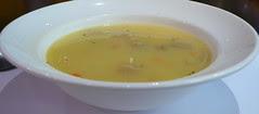 元氣火鍋玉米湯