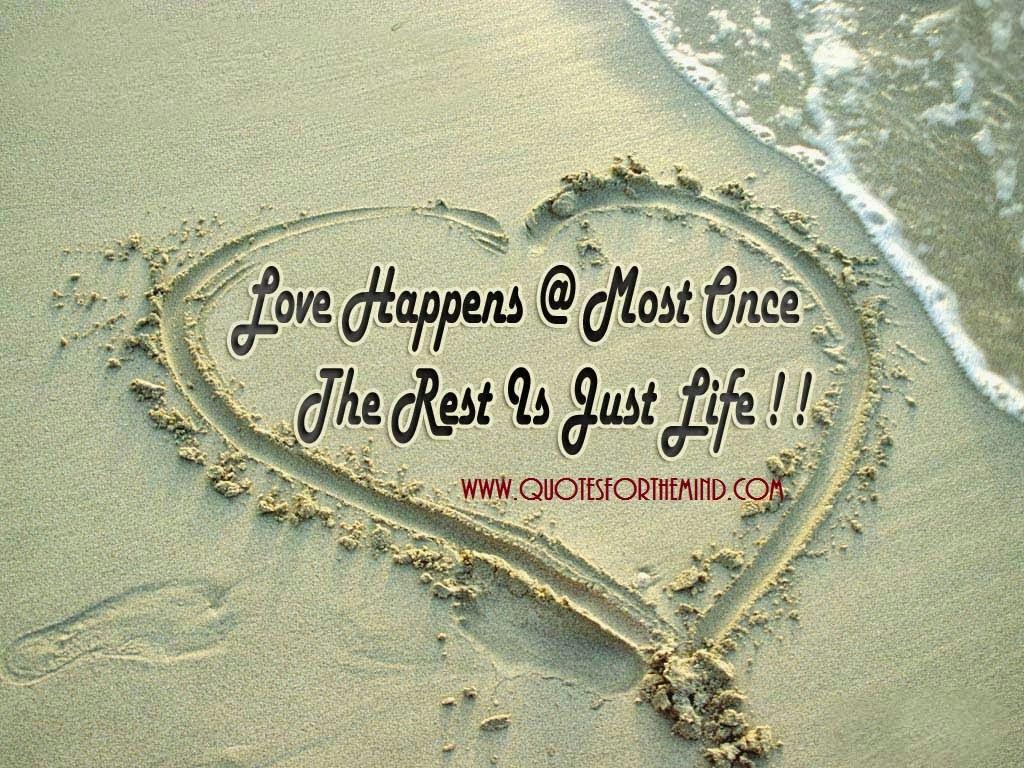 Deep Love Quotes. QuotesGram