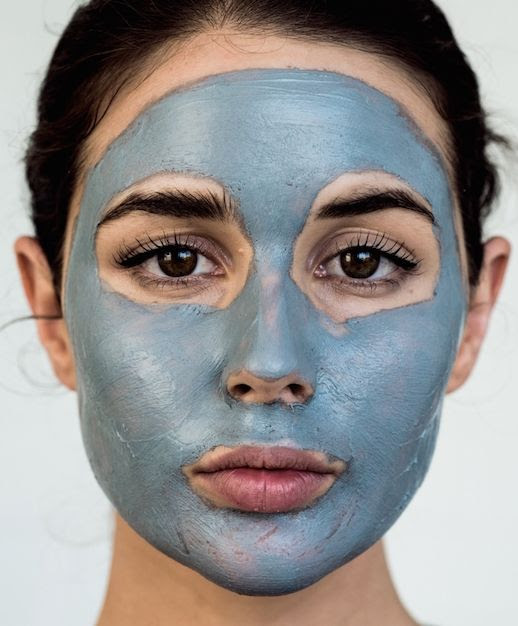 Le Fashion Blog 6 Charcoal Face Masks That Work The Best Via Harper And Harley