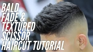 how to cut a fade with clippers
