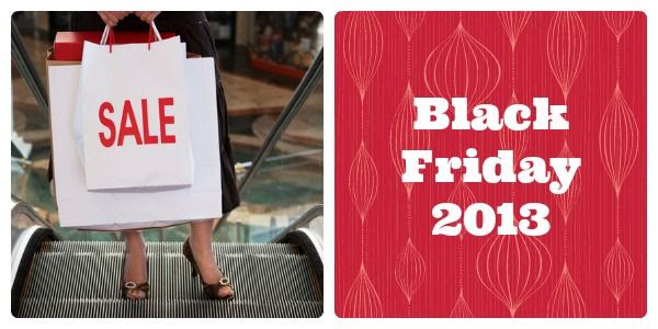 Best Online Black Friday Sales 2013 - sale bag