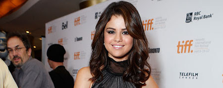 Selena Gomez (Eric Charbonneau/WireImage)