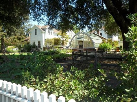 Luther Burbank Home and Gardens (Santa Rosa, CA): Top Tips