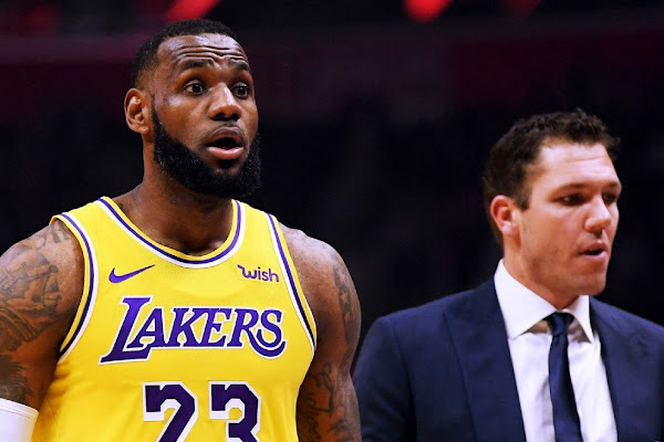 eed96529ac4b Google News - LeBron James leads Lakers past Pelicans - Overview