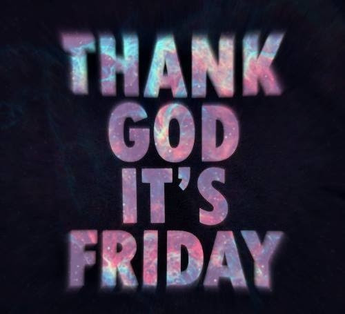 Thank God Its Friday Pictures Photos And Images For Facebook