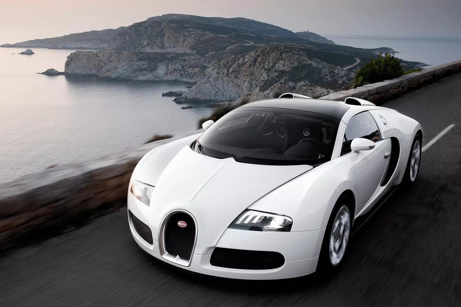 Bugatti Veyron Grand Sport Review Trims Specs Price New Interior Features Exterior Design And Specifications Carbuzz