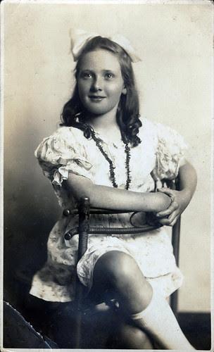 Phyllis Andrew