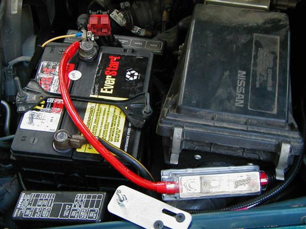 Wiring Diagram For 1996 Nissan Altima - Complete Wiring ...