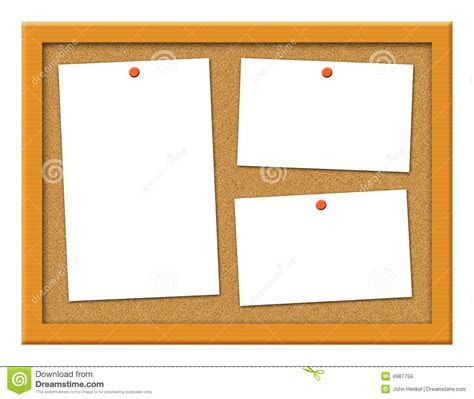 cork board clipart   cliparts  images