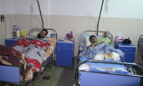 Τουρκική εμπλοκή σε εμπόριο οργάνων τραυματιών από Συρία;