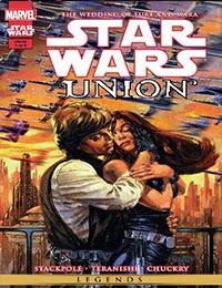 Star Wars Union Comic Online