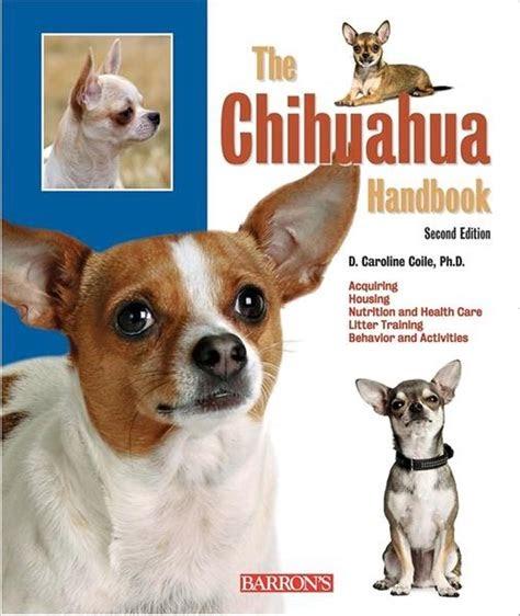 pdf rescue chihuahuas book download