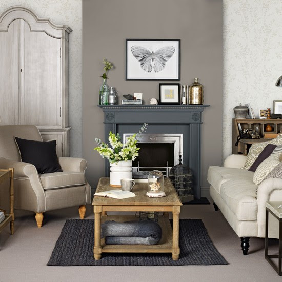 gray and brown living room. Gray And Brown Living Room Ideas  Home Decorating 2016 2017