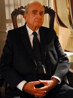 O ator Elias Gleiser (Foto: Divulgação/TV Globo)