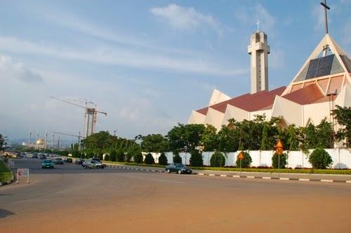 Abuja, Nigeria