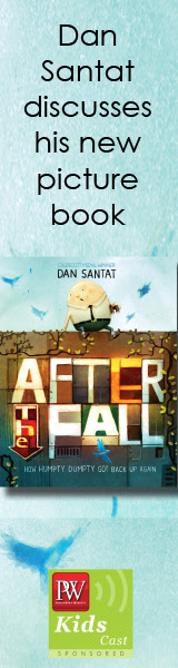 PW KidsCast: A Conversation with Dan Santat