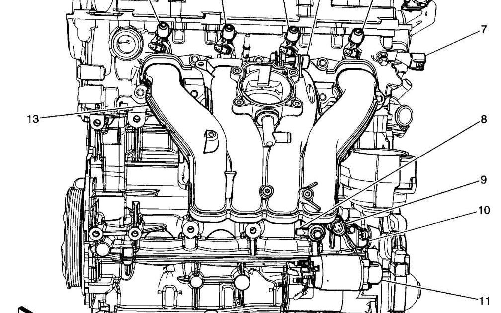 1977 Ford Thunderbird V8 Engine Diagrams | schematic and ...
