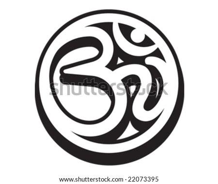 aum tattoos