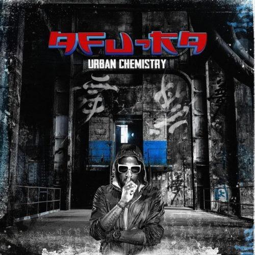 "Afu-Ra – ""Urban Chemistry"" (Album Review)"