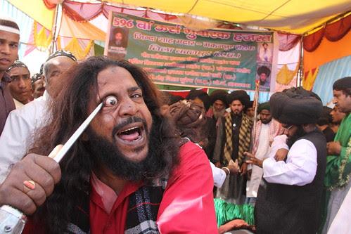 Masoom Ali Baba Panipat by firoze shakir photographerno1