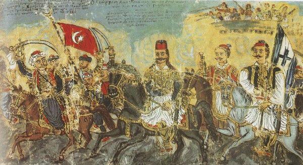 Γεώργιος Καραϊσκάκης, καζεΐνη, 1919
