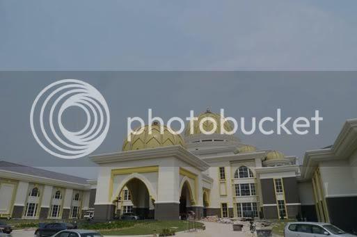 image005 Gambar Menarik   Gambar Istana Negara Baru Di Jalan Duta