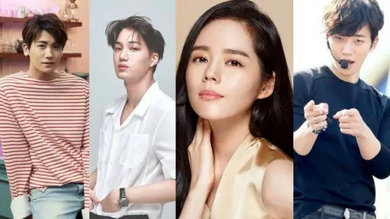 Haechi Drama Korea Sub Indo