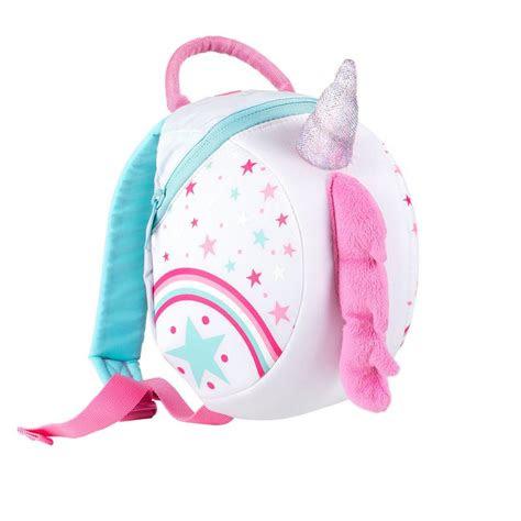 Kids Backpacks Unicorn Jackie Friehauf