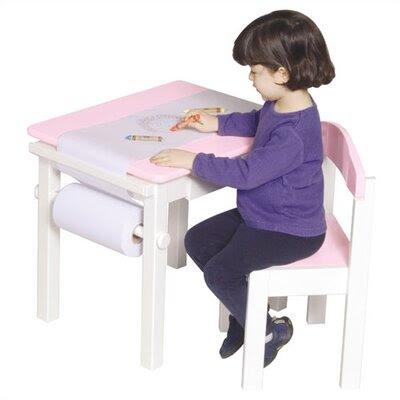 Guidecraft Table Chair Set | Wayfair